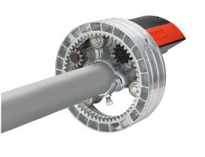 Moteur centris tube 60mm